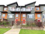 Main Photo: 42 7503 Getty Gate in Edmonton: Zone 58 Townhouse for sale : MLS®# E4203125