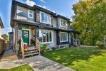 Main Photo: 10547 151 Street in Edmonton: Zone 21 House Half Duplex for sale : MLS®# E4216192