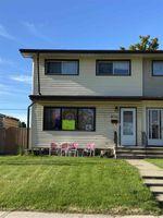 Main Photo: 6711 90 Avenue in Edmonton: Zone 18 House Half Duplex for sale : MLS®# E4201234