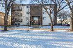 Main Photo: 305 10740 105 Street NW in Edmonton: Zone 08 Condo for sale : MLS®# E4224454