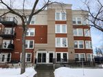 Main Photo: 102 10126 144 Street in Edmonton: Zone 21 Condo for sale : MLS®# E4190231