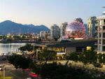 """Main Photo: 501 123 W 1ST Avenue in Vancouver: False Creek Condo for sale in """"COMPASS"""" (Vancouver West)  : MLS®# R2465773"""