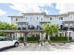 """Main Photo: 3 10974 BARNSTON VIEW Road in Pitt Meadows: South Meadows Townhouse for sale in """"OSPREY"""" : MLS®# R2402072"""