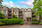 "Main Photo: 211 1591 BOOTH Avenue in Coquitlam: Maillardville Condo for sale in ""LE LAURENTIAN"" : MLS®# R2458021"