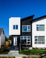 Main Photo: 10514 66 Avenue in Edmonton: Zone 15 House Half Duplex for sale : MLS®# E4225320