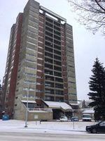 Main Photo: 114 8745 165 Street NW in Edmonton: Zone 22 Condo for sale : MLS®# E4181234
