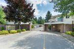 "Main Photo: 114 10584 153 Street in Surrey: Guildford Townhouse for sale in ""Glenwood Village"" (North Surrey)  : MLS®# R2390526"