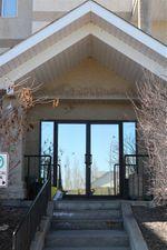 Main Photo: 418 14708 50 Street in Edmonton: Zone 02 Condo for sale : MLS®# E4209956