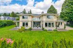 Main Photo: 1885 ST. DENIS Road in West Vancouver: Ambleside House for sale : MLS®# R2509791