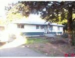 Main Photo: F2511315: House for sale (Fleetwood)  : MLS®# F2511315