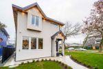 Main Photo: 2495 ADANAC Street in Vancouver: Renfrew VE 1/2 Duplex for sale (Vancouver East)  : MLS®# R2517587