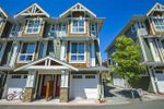 """Main Photo: 11 9989 240A Street in Maple Ridge: Albion Townhouse for sale in """"ALBION CROSSING"""" : MLS®# R2483332"""