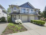 "Main Photo: 7 11229 232 Street in Maple Ridge: Cottonwood MR Townhouse for sale in ""FOXFIELD"" : MLS®# R2428859"