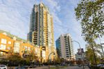 Main Photo: 2203 1188 QUEBEC Street in Vancouver: Downtown VE Condo for sale (Vancouver East)  : MLS®# R2506300
