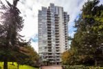 """Main Photo: 1504 235 GUILDFORD Way in Port Moody: North Shore Pt Moody Condo for sale in """"THE SINCLAIR"""" : MLS®# R2507529"""