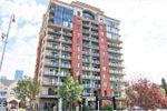 Main Photo: 707 10303 111 Street in Edmonton: Zone 12 Condo for sale : MLS®# E4214548