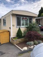 Main Photo: 67 1840 160TH Street in Surrey: King George Corridor Manufactured Home for sale (South Surrey White Rock)  : MLS®# R2488400