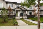 Main Photo: 553 CHAPPELLE Drive in Edmonton: Zone 55 Attached Home for sale : MLS®# E4204242