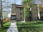 Main Photo: 104 11224 116 Street in Edmonton: Zone 08 Condo for sale : MLS®# E4209079