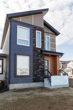 Main Photo: 2686 Maple Way in Edmonton: Zone 30 House for sale : MLS®# E4182013