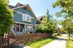Main Photo: 1512 GRAVELEY Street in Vancouver: Grandview Woodland Townhouse for sale (Vancouver East)  : MLS®# R2457757