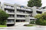 "Main Photo: 406 2119 BELLEVUE Street in West Vancouver: Dundarave Condo for sale in ""Bellevue Gardens"" : MLS®# R2470627"