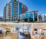 Main Photo: 407 10142 111 Street in Edmonton: Zone 12 Condo for sale : MLS®# E4207489