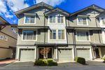 "Main Photo: 55 7156 144 Street in Surrey: East Newton Townhouse for sale in ""ZAAN"" : MLS®# R2494563"
