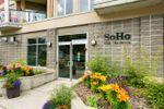Main Photo: 312 9750 94 Street in Edmonton: Zone 18 Condo for sale : MLS®# E4218388