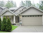 Main Photo: 4528 RAMSAY RD in North Vancouver: LV Lynn Valley House for sale (NV North Vancouver)  : MLS®# V644420