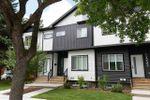 Main Photo: 12224 120 Avenue in Edmonton: Zone 04 Townhouse for sale : MLS®# E4202421