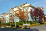 Main Photo: 409 494 Marsett Place in VICTORIA: SW Royal Oak Condo Apartment for sale (Saanich West)  : MLS®# 420086