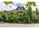 """Main Photo: 318 15322 101 Avenue in Surrey: Guildford Condo for sale in """"Ascada"""" (North Surrey)  : MLS®# R2496308"""