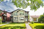 Main Photo: 7749 81 Avenue in Edmonton: Zone 17 House Half Duplex for sale : MLS®# E4205332