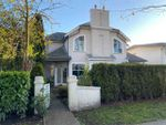 Main Photo: 2286 W 14TH Avenue in Vancouver: Kitsilano House 1/2 Duplex for sale (Vancouver West)  : MLS®# R2446751