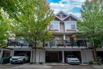 "Main Photo: 37 8676 158 Street in Surrey: Fleetwood Tynehead Townhouse for sale in ""Springfield Village"" : MLS®# R2498193"