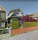 Main Photo: 125 E 22ND AVENUE in Vancouver: Main House for sale (Vancouver East)  : MLS®# R2436701