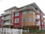 """Main Photo: 301 1990 WESTMINSTER Avenue in Port Coquitlam: Glenwood PQ Condo for sale in """"The Arden"""" : MLS®# R2428018"""