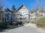 """Main Photo: 205 7383 GRIFFITHS Drive in Burnaby: Highgate Condo for sale in """"EIGHTEEN TREES"""" (Burnaby South)  : MLS®# R2447150"""