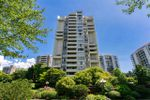 """Main Photo: 1910 4300 MAYBERRY Street in Burnaby: Metrotown Condo for sale in """"Times Square"""" (Burnaby South)  : MLS®# R2389732"""