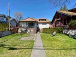 Main Photo: 3053 W 8TH Avenue in Vancouver: Kitsilano House for sale (Vancouver West)  : MLS®# R2475939