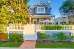 Main Photo: CORONADO VILLAGE House for sale : 3 bedrooms : 905 F Avenue in Coronado