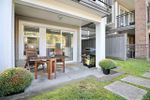 """Main Photo: 109 4728 BRENTWOOD Drive in Burnaby: Brentwood Park Condo for sale in """"THE VARLEY"""" (Burnaby North)  : MLS®# R2403000"""