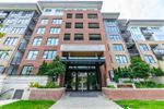 "Main Photo: 308 9388 TOMICKI Avenue in Richmond: West Cambie Condo for sale in ""ALEXANDRA COURT"" : MLS®# R2409654"