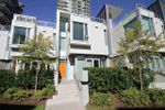 """Main Photo: TH6 5728 BERTON Avenue in Vancouver: University VW Townhouse for sale in """"ACADEMY BY POLYGON"""" (Vancouver West)  : MLS®# R2434974"""