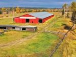 Main Photo: 7501 TRANQUILLE CRISS CRK ROAD in Kamloops: Red Lake Farm for sale : MLS®# 159689