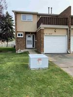 Main Photo:  in Edmonton: Zone 35 Townhouse for sale : MLS®# E4214897