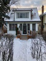Main Photo: 481 Raglan Road in Winnipeg: Wolseley Single Family Detached for sale (5B)  : MLS®# 202005293