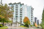 """Main Photo: 1211 2763 CHANDLERY Place in Vancouver: South Marine Condo for sale in """"THE RIVER DANCE"""" (Vancouver East)  : MLS®# R2426046"""