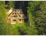"""Main Photo: 5954 TILLICUM BAY Road in Sechelt: Sechelt District House for sale in """"TILLICUM BAY"""" (Sunshine Coast)  : MLS®# V767162"""